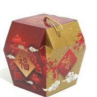 Box Toples Kue Kering Packaging Imlek Sincia CNY Hampers TB-Lamp