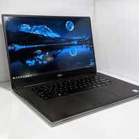 Laptop Gaming Dell XPS 15 9570 Core i7-8750H GTX1050ti 4GB not ROG