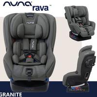 Convertible Car Seat Nuna Rava 2021 / Tempat Duduk Bayi Nuna