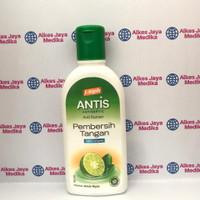 Antis Gel 60ml Aroma Jeruk Nipis - Antiseptik Anti Kuman