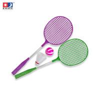 IMAGE TOYS mainan Badminton set [PVC]