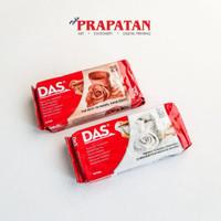 DAS Clay 500 gram - Cokelat