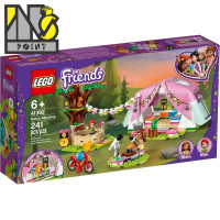 LEGO 41392 - Friends - Nature Glamping