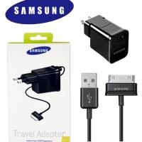 "Charger Casan Samsung Tab P1000 P3100 P3200 Tab 1 7"" Tab 2 7"" ORIGINAL"
