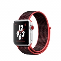 Strap Apple Watch Nylon Loop Sport