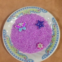 Mute pasir ungu (10 gram)