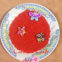 Mute pasir merah (10 gram)