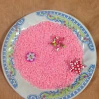 Mute pasir pink (10 gram)