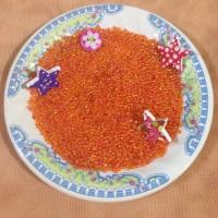 Mute pasir orange AB (10 gram)