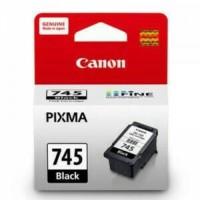 Canon Catridge PG 745 PG745 Original Black