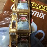 INDOCAFE COFFEEMIX 1 RENCENG