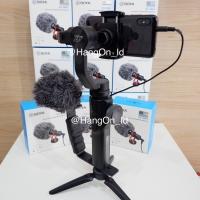 Holder Gimbal for Microphone and Lighting , Zhiyun DJI Moza Feiyu