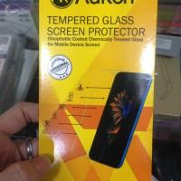 Tempered anti gores screen protector gorila glass 9H Xiaomi mi 4i