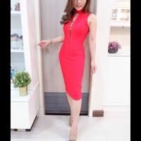 Dress vb premium tali2