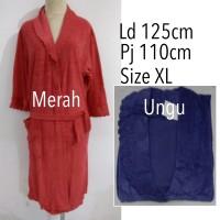 Handuk kimono jumbo kerah