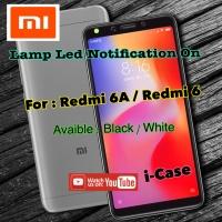 Xiaomi Redmi 6A 5D tempered glass full - redmi 6 tempered glass