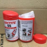 Loctite 55 pipe sealing cord loctite 55