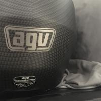 Jual Stiker AGV (ukuran helm dan jenis helm)