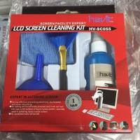 Pembersih LCD LED Laptop Komputer Havit LCD Screen Cleaning KIT HV-SC0