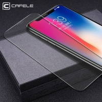 CAFELE TEMPERED GLASS IPHONE 6 6s 7 8 9 10 11 12 X XR XS PLUS PRO MAX