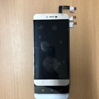 Lcd + Touchscreen Complete Coolpad Max Lite R108 / Y91