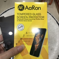 Tempered glass anti spy gorilla asli aaron anti baret oppo f7 youth