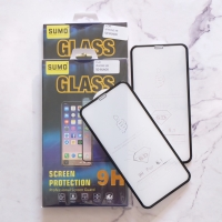 Tempered Glass Full Curved 6D For Iphone 6 6S 7 7+ 8 8+ X XS 11 PRO