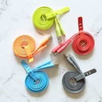 Lightning USB Cable Charger Vivan Candy For Iphone