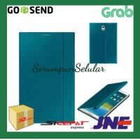 Book Cover Smart Case Samsung Tab A 8 Inch 2015 T350 / P355 (S Pen) - Hitam