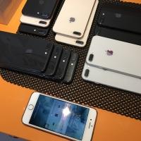 iPhone 8+ 256gb second original kondisi perfect