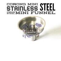 Corong Mini/Mini Funnel Stainless Steel