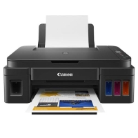 Printer Canon PIXMA G2010 Ink Tank All In One