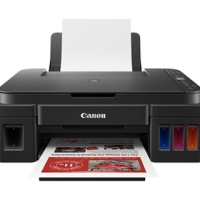 Printer Canon PIXMA G3010 Ink Tank All In One