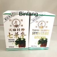 seven Leave ginseng Batam