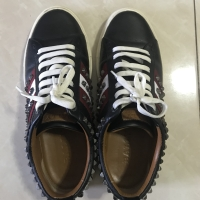 Sepatu Bally Men limited edition ukuran 42 ind like new second