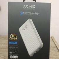 Acmic C10PRO 10000MAH