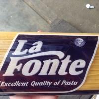 La fonte spaghetti no 11 / lafonte spaghetti 11 / 1 kg