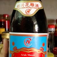 Arak masak shao hsing SU brand 640 ml