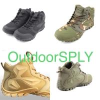 Sepatu Tactical Maercanson 740 Gram 5in Tactical Field Boots Shoe