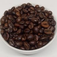 BIJI KOPI ROBUSTA DAMPIT 500 GRAM - Roasted Beans