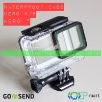Waterproof Case Gopro Hero 7 Housing underwater Go pro hero7