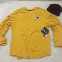 Sweater nike nfl / crewneck redskins original / crewneck nfl