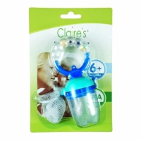 Claire's Baby Food Feeder / Fruit Teether