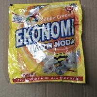 Sabun Cream Ekonomi E 500 K Colek E500k E500 k 2000 Kuning 193g 193gr