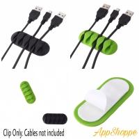 Kable Klip Cable Clip Organizer Cable Clip