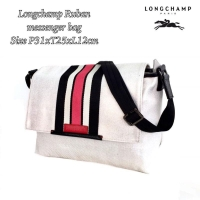 Longchamp ruban messenger bag