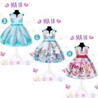 Dress MA18-Big