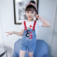 Overall FS33M85
