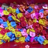Kancing Hello Kitty