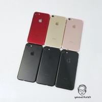iPhone 7 128Gb Mulus Fullset Dijamin Original no Rekondisi